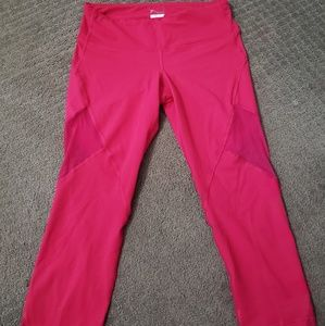 Old Navy Active Dry fit crop pants